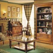 Комплектация объекта мебелью фото