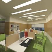 Дизайн офисов фотография