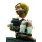 Скульптура Малыш фото