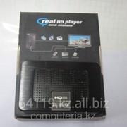 Медиа плеер Real HD media player фото