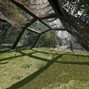 Сеть маскировочная 6х3 метра фото