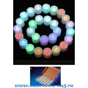 Светодиодные свечи фото