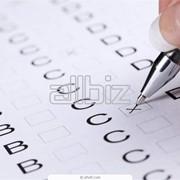 Подготовка к экзаменам фото