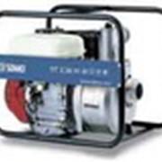 Мотопомпа для перекачки слабозагрязненной воды ST 2,36 H