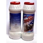 Универсальное чистящее средство Сода Эффект фото