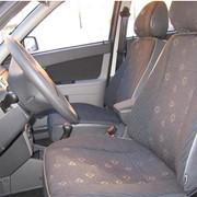 Автомобильные чехлы для сидений ВАЗ-2170 Приора (Priora) фото