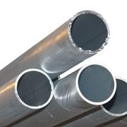 Трубы электросварные. фото