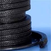 ВАТИ 120 - Плетеная из фторопластовых графитонаполненных волокон (PTFE) фото