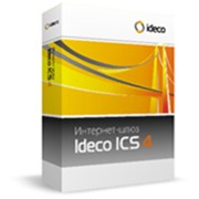 Интернет-шлюз Ideco ICS Ideco Internet Control Server фото
