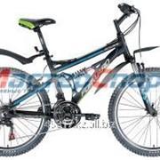 Велосипед горный Edge 687 фото