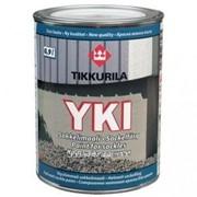Краска для цоколей и фасадов ЮКИ Tikkurila, база С 9л фото
