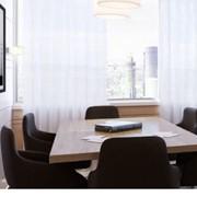 Дизайн интерьера зала заседаний