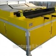 Линия для производства прямоугольных воздуховодов фото