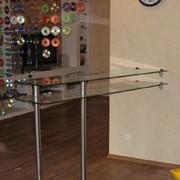 Сверление отверстий в стекле диаметром от 4 до 100 мм