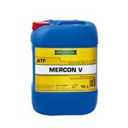 Масло моторное Mercon V, 1л фото