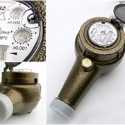Счетчики воды промышленные СВМ-32 фото