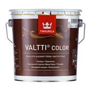 ТИККУРИЛА Валтти Колор EC (VALTTI COLOR) антисептик бесцветный (2,7л) фото
