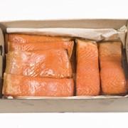 Копчение, соления, вяление рыбы фото