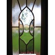 Двери стеклянные фото