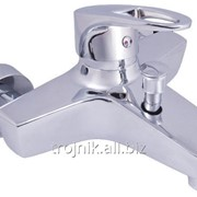 Смеситель для ванны короткий гусак Touch Z Fantal-006, арт.17696 фото