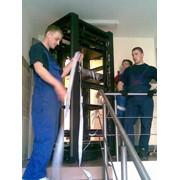 Перевозка IT-оборудования фото