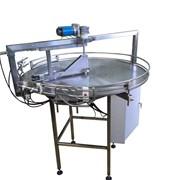 Стол накопительный автоматизированный СПВ-1200А фото