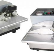 Маркировочное устройство на твёрдых чернилах Codificador фото