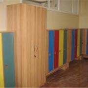 Мебель для детских садов, яслей фото