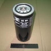 KNECHT OC 60 фильтр масляный фото