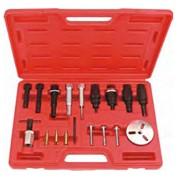 Набор для снятия и установки шкивов автокондиционеров Т75950 фото
