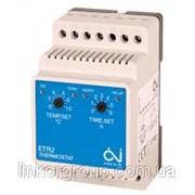 Терморегулятор OJ Electronics ETR2-1550 фото