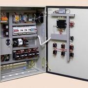 Системы автоматического управления агрегатами и установками фото