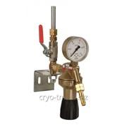 Регулятор Dinset Single Oxygen килород/инертный 10 бар 0785016 фото