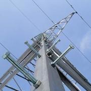 Строительство и реконструкция электросетевых объектов фото
