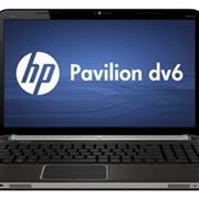 Ноутбук HP Pavilion dv6-6103er фото