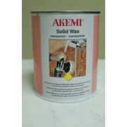 Густой воск для камня AKEMI кремообразный, быстро сохнущий полироль, сделанный из высококачественных восков для обработки горизонтальных и вертикальных поверхностей фото