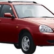 Автомобили легковые универсалы Lada Priora universal, Автомобили легковые универсалы в Риддер фото
