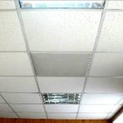Потолочные нагревательные панели фото