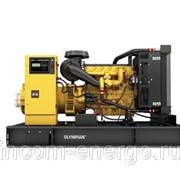 Генератор дизельный Olympian GEP110-4 (80 кВт) фото