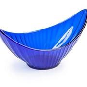 Креманка Беросси Акри синяя п/пр (1/60) фото