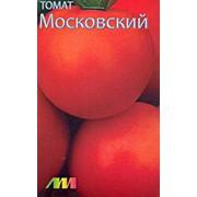 Семена пакетированные Томат Московский фото