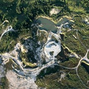 Аэрофотосъемка природных ресурсов фото