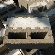 Теплоблок (камень стеновой рядовой) 20х30х40 фото