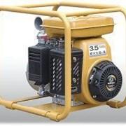 Мотопомпа бензиновая, дизельная (ROBIN SUBARU, ELE