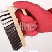 Очистка и дезинфекция помещений-хранилищ овощей фото