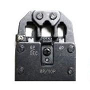 Инструмент для обжима компьютерных и телефонных разъемов МД-2008, Оборудование обжимное фото