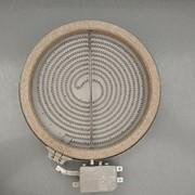 Конфорка для стеклокерамической плиты D=165мм, 1200W, 220-240V фото