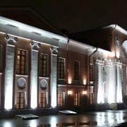 Архитектурное освещение (культурно-исторические) фото