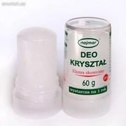 Дезодорант натуральний Део-Кристалл Najmar 120 г фото