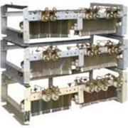 Блоки резисторов БК12 ИРАК 434.331.003-26 фото